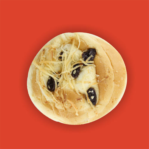 Cheese-Raisin