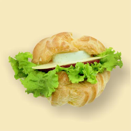 Soes-Burger