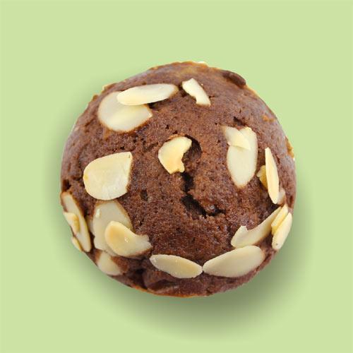 muffin-choco-almond