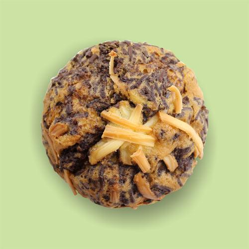 Muffin-Coklat-Keju