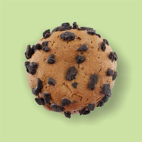 Muffin-Oreo