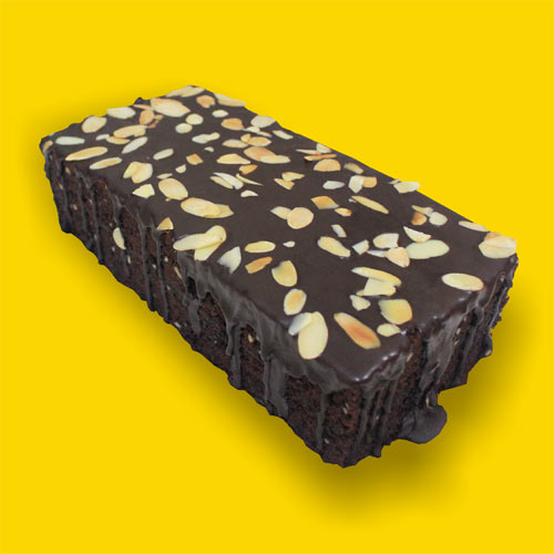 Brownies-choco-almond