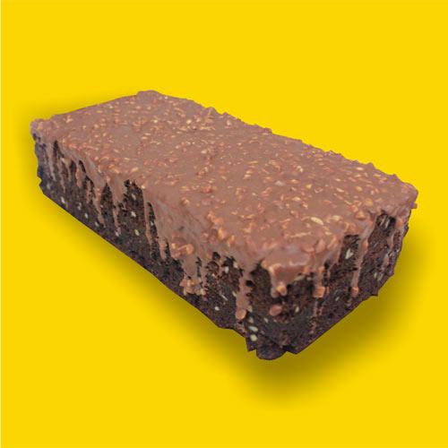 Brownies-choco-peanut