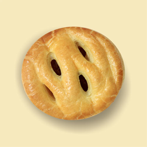Apple-Puff